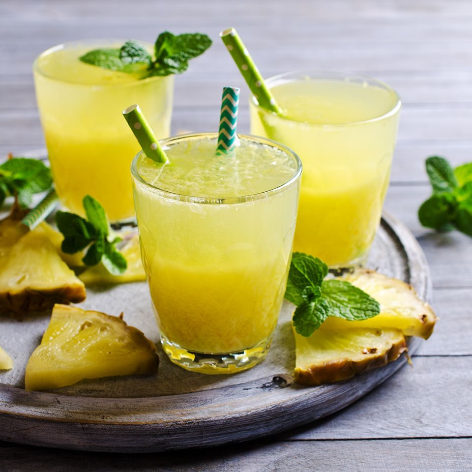 COCKTAIL D´ANANAS