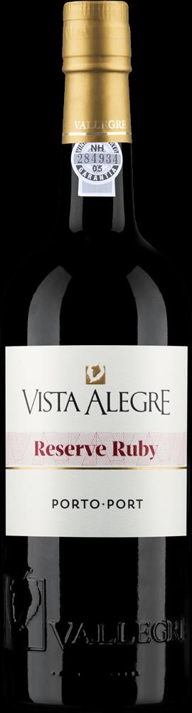Vista Alegre Reserva Ruby