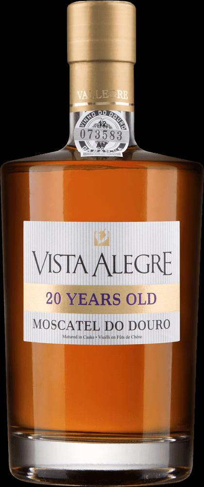 Vista Alegre Moscatel 20 Anos Do Douro