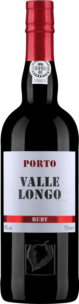 Valle Longo Ruby